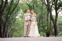 jason keefer bride groom thank you portrait jk