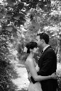 jason keefer photography wedding bride groom portrait first look bw virginia