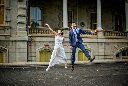 Iolani Palace Wedding 2015