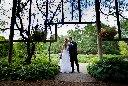 Cantigny Gardens Wedding Naperville