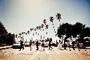 La Valencia Hotel La Jolla Wedding Photography