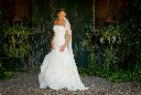 Lodi Wine and Roses Bridal Portrait Photography