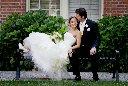 Lodi Wine and Roses Wedding Portraits