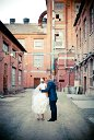 Old Sugar Mill Industrial Wedding Photography