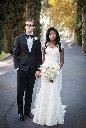stoic wedding photo